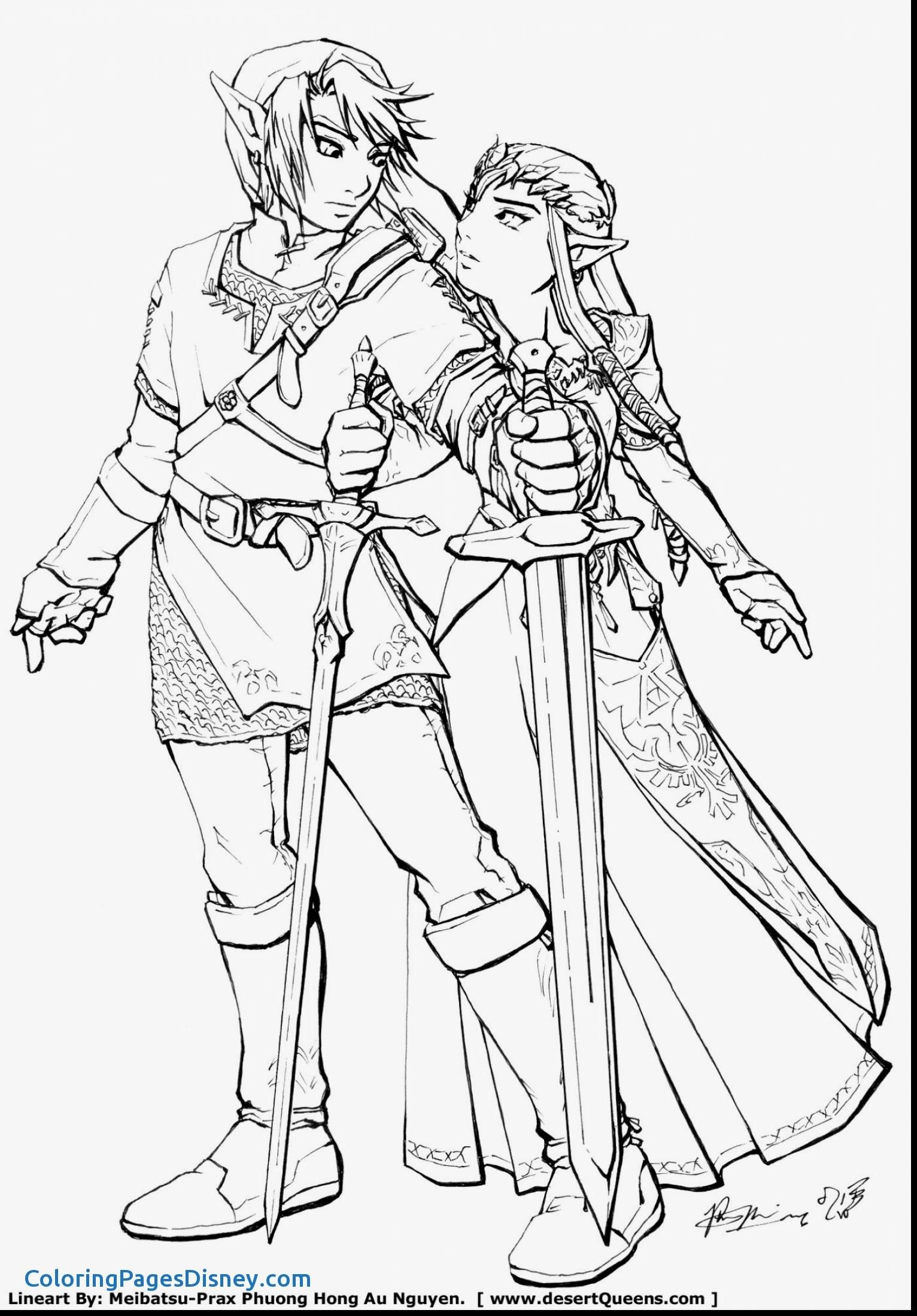 Link Twilight Princess Coloring Pages Through The Thousands Of Pictures On The Web About Link Twilight Princess Coloring Pages Coloring Pages Coloring Books