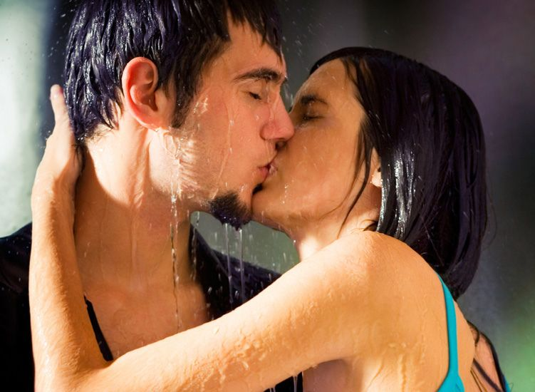 Image result for How to Kiss Passionately?