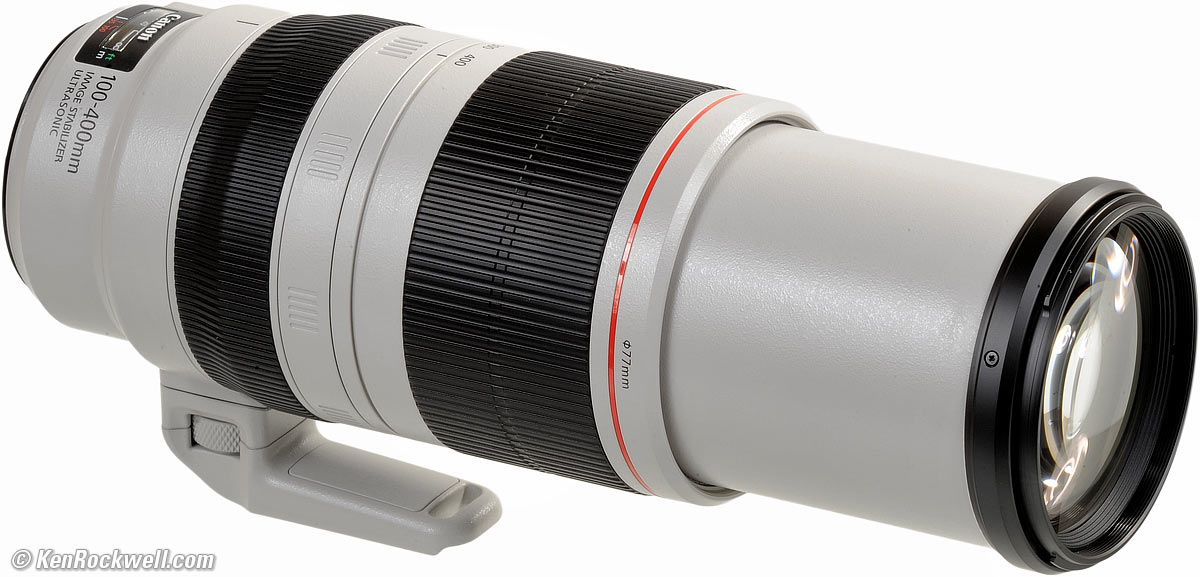 Canon 100 400mm Is Ii At 400mm Canon The 100 Binoculars