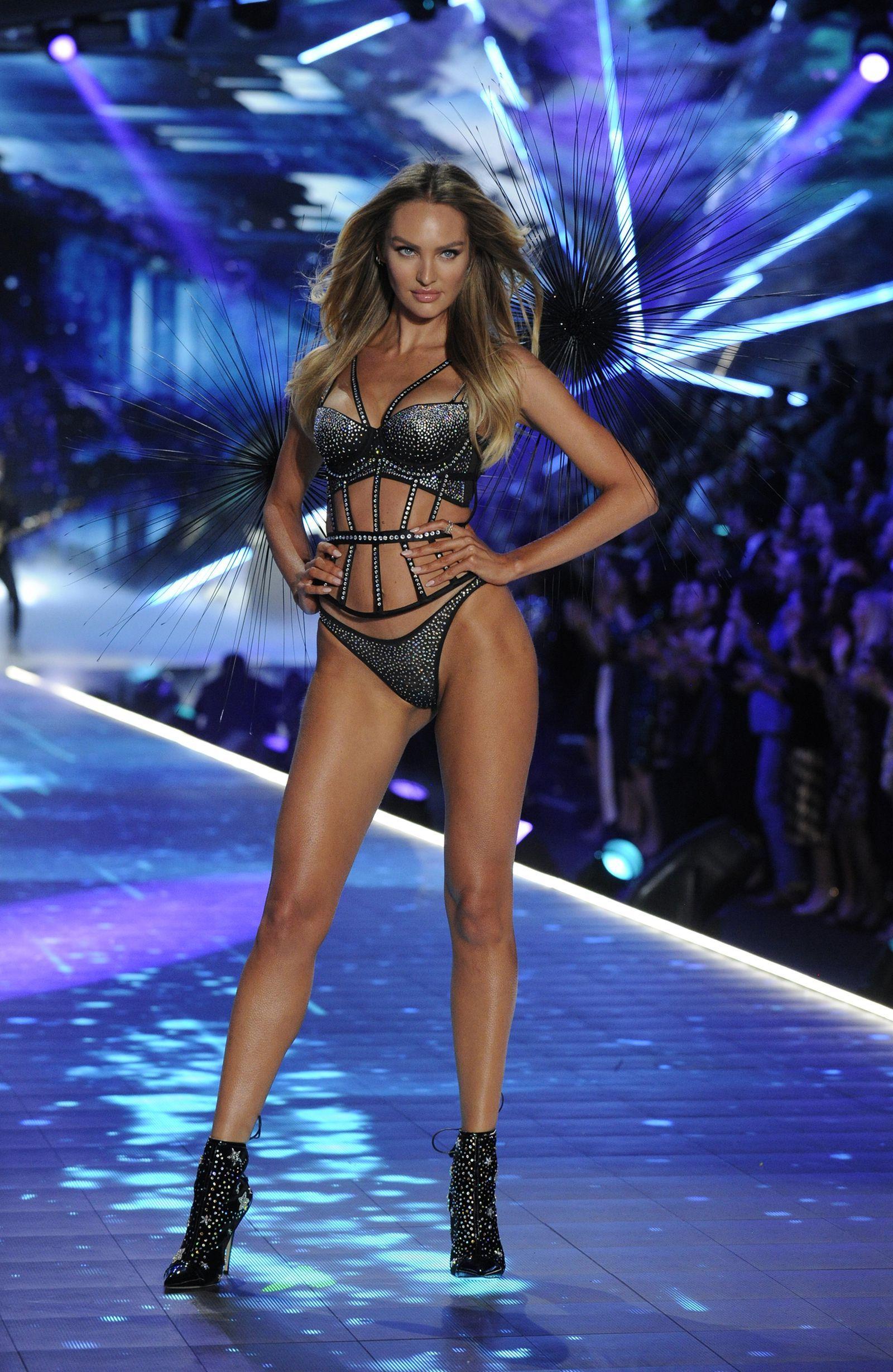 Диеты Моделей Виктории Сикрет. Диета ангела: как худеют модели Victoria's Secret