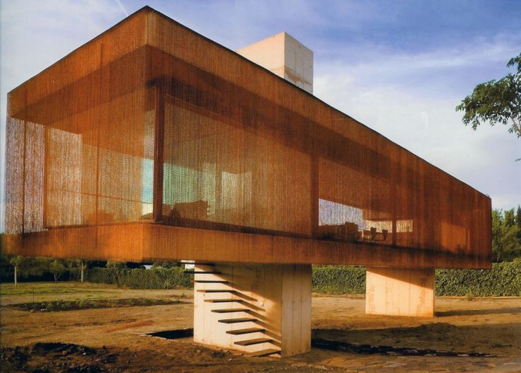 Casa El Retiro. Bernalte & León