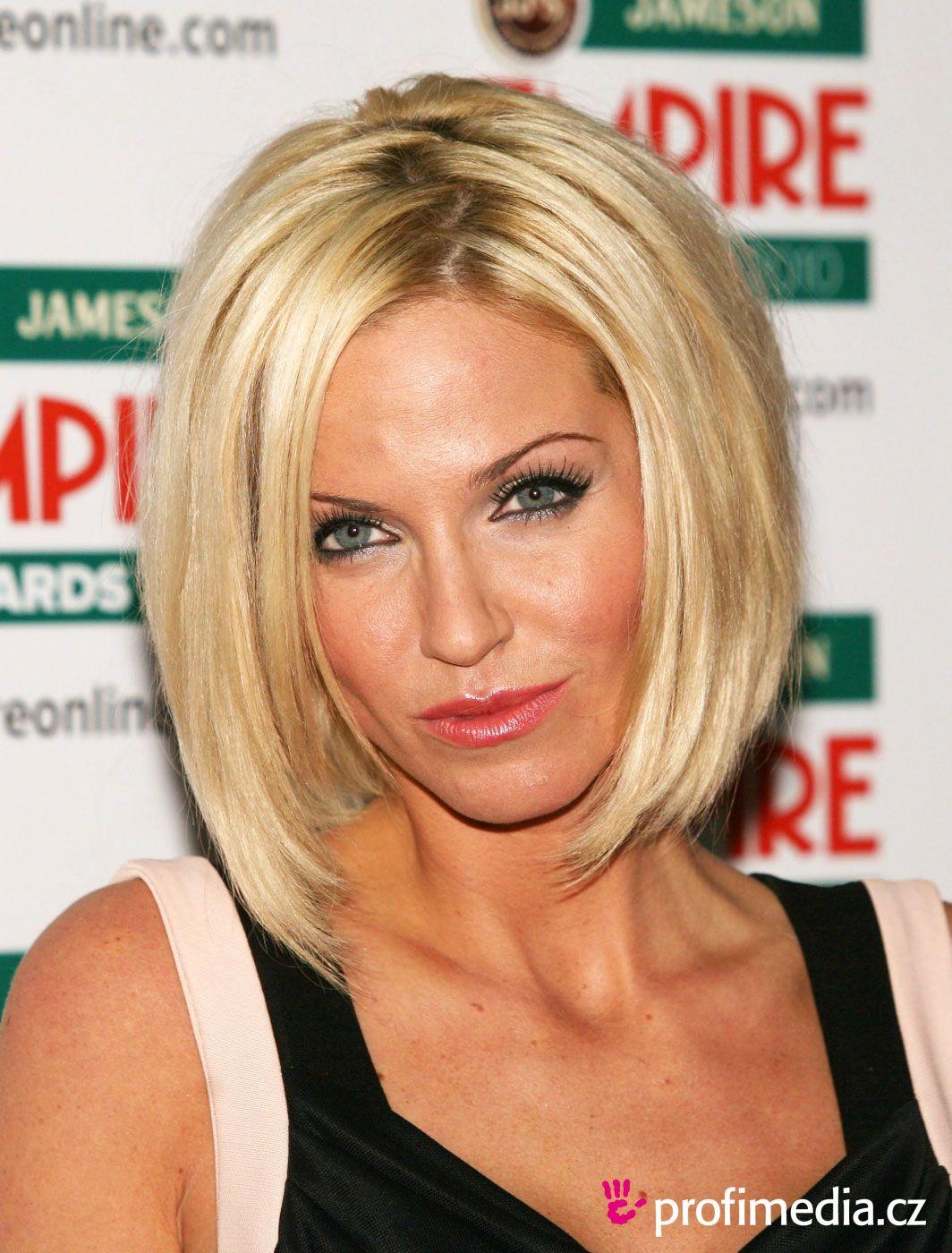 image result for sarah harding hair bob | hair | hair styles