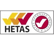 We have HETAS approved woodburners @ woodburningstoves.co.uk