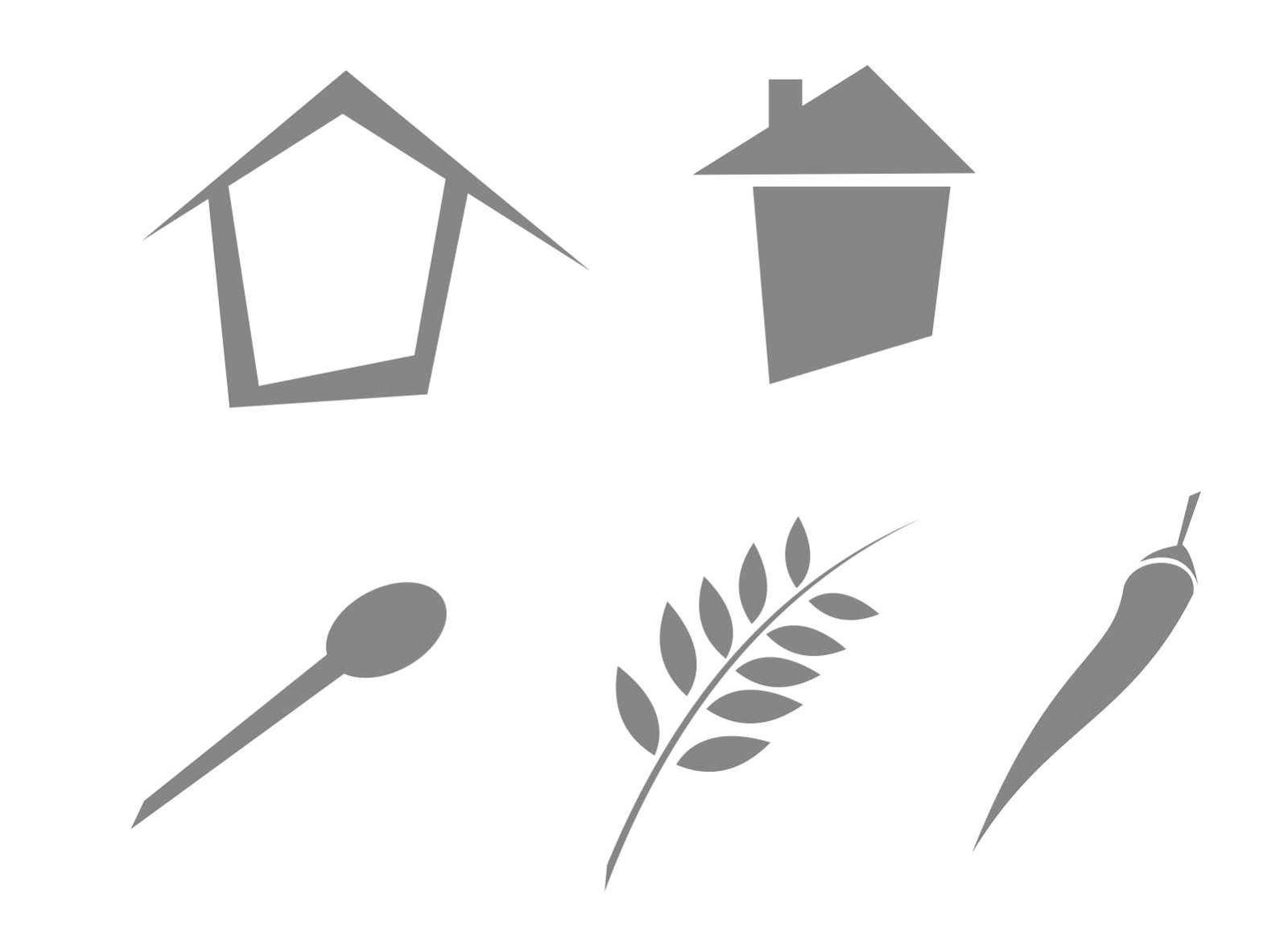 Cara Membuat Logo Yang Baik Design Art Desain Logo Desain Desain Grafis