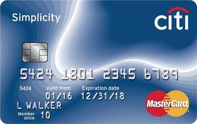 Citi Simplicity Sup Sup Card No Late Fees Ever Credit Card Transfer Balance Transfer Credit Cards Balance Transfer Cards