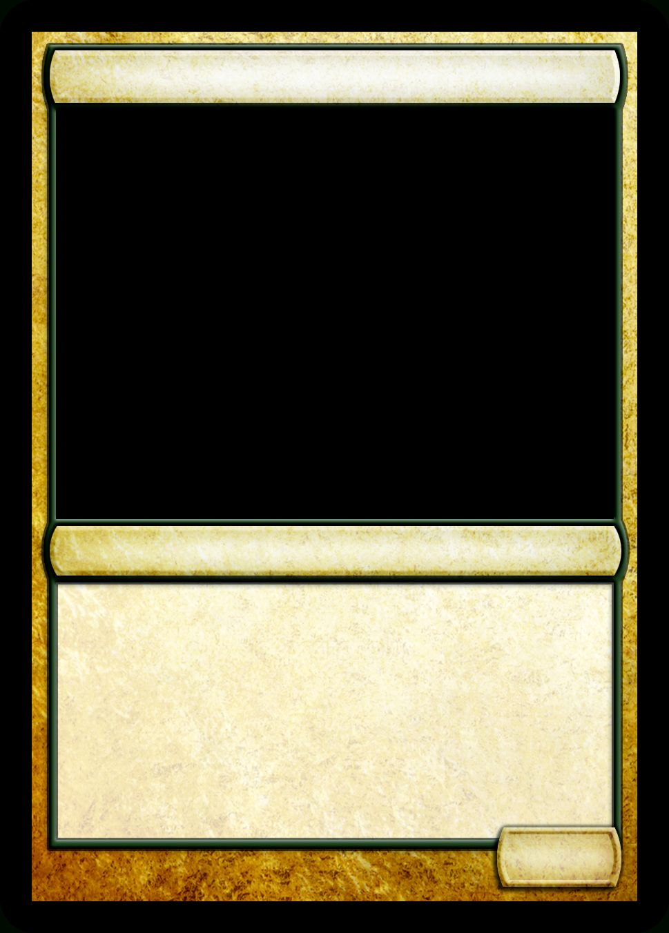 Mtg Multicolor Creature Template Mtg Templates Id Card Within Mtg Card Printing Templat Trading Card Template Magic The Gathering Cards Magic The Gathering
