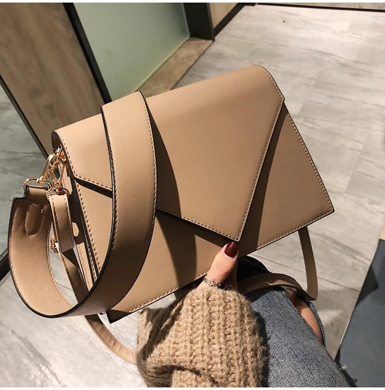 Photo of Casual Square bag Leather