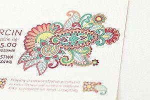 wedding invitation -you can buy it: http://slubne-dekoracje.com/c/kolekcje/ | zaproszenia na ślub i wesele, możesz wybrać gotowy wzór lub zamówić indywidualny ekskluzywny projekt