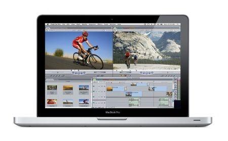 Apple MacBook Pro MC724LL/A 13.3 inch Laptop Review