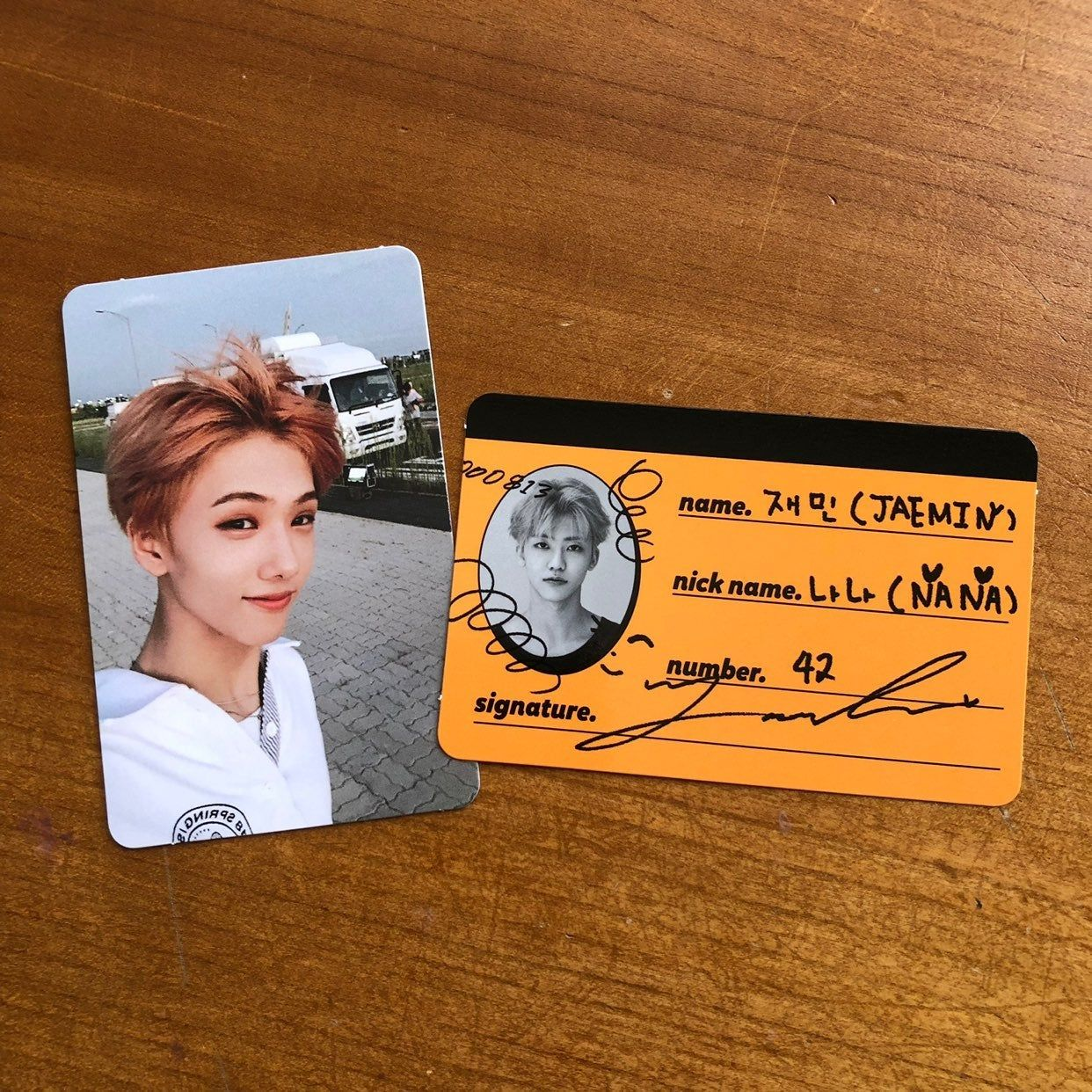 Official Photocards From Nct Dream We Go Up Mini Album Comes