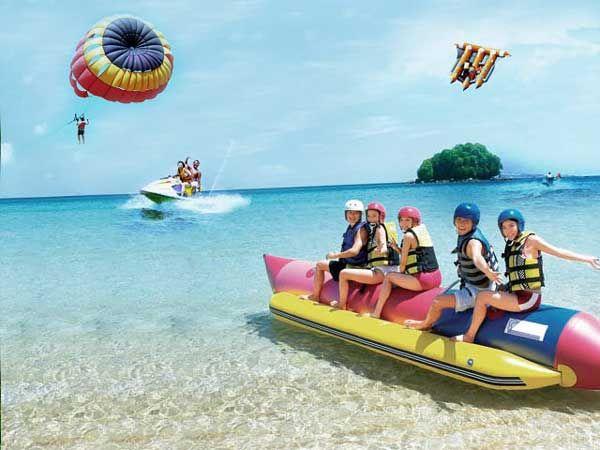 TOURISM AWARDS FOR THE PROVINCE OF BALI TH.1998-2011 | Dinas Pariwisata Provinsi Bali