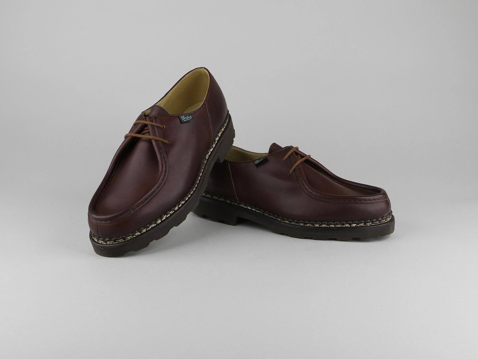 Homme in Paraboot 2019Shoes Lacets MICHAEL Chaussures ZTPikXuO