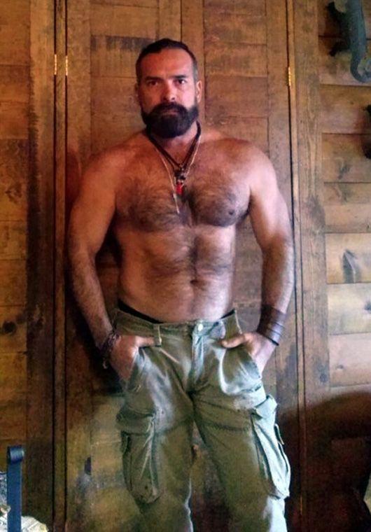 μπλογκ γκέι αρκούδα σεξ