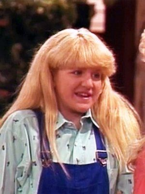 tina yothers mother