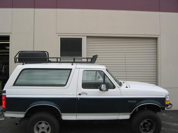 I Need Broncos With Roof Rack Pics Roofing Modern Roofing Aluminum Roof