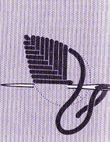 Les points de croix en broderie – La Boutique du Tricot et des Loisirs Créatifs
