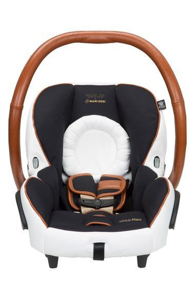 Maxi Cosi Mico Max 30 by Rachel Zoe Infant Car Seat and Base ...