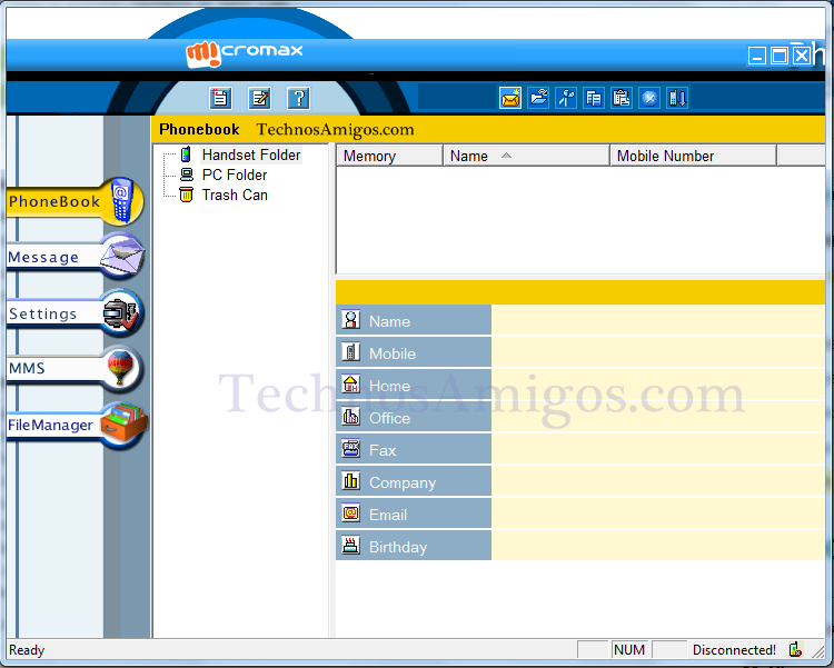 Micromax PC Suite for Windows 7/8/8 1 - Download Links | Tech