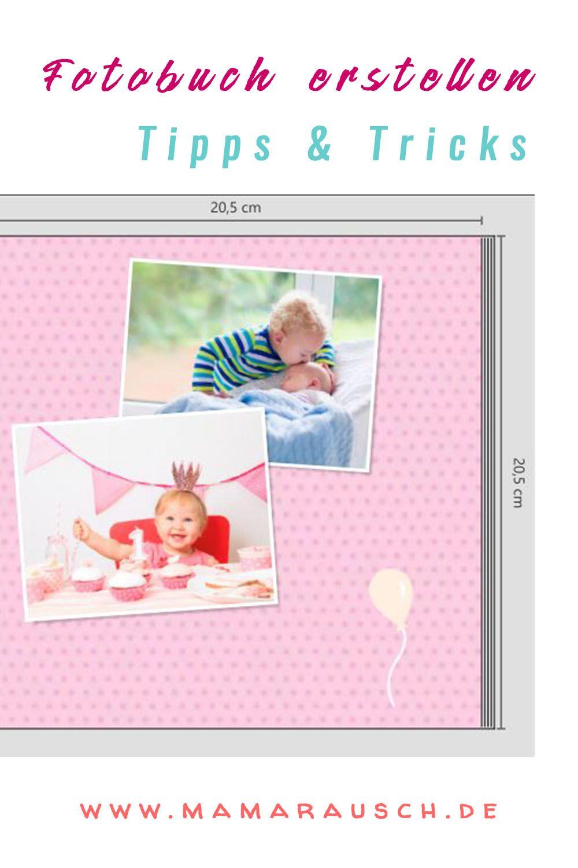 Fotobuch Erstellen Test Pixum Mama Rausch Fotobuch Erstellen Geschenke Fur Grosseltern Baby Fotoalbum