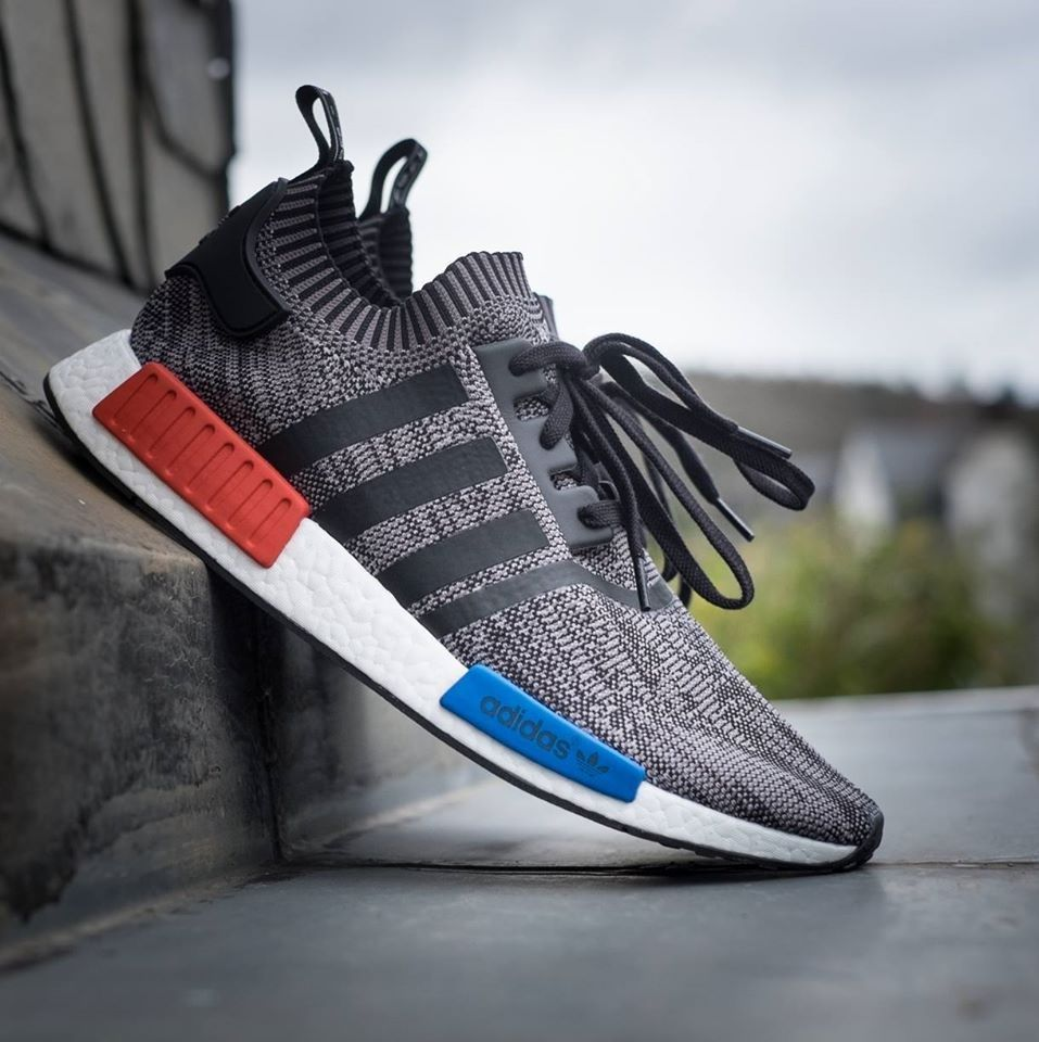 adidas Originals NMD 'Friends ...