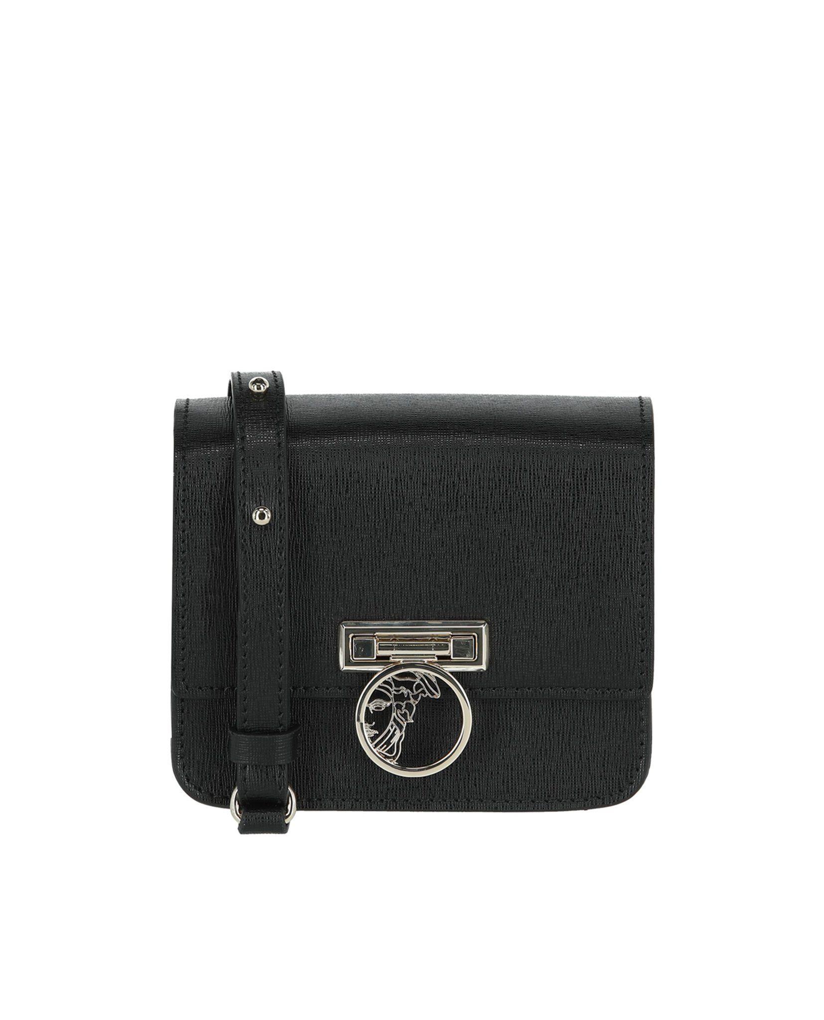 Versace Collection Crossbody Handbag  91029dee6b7b8