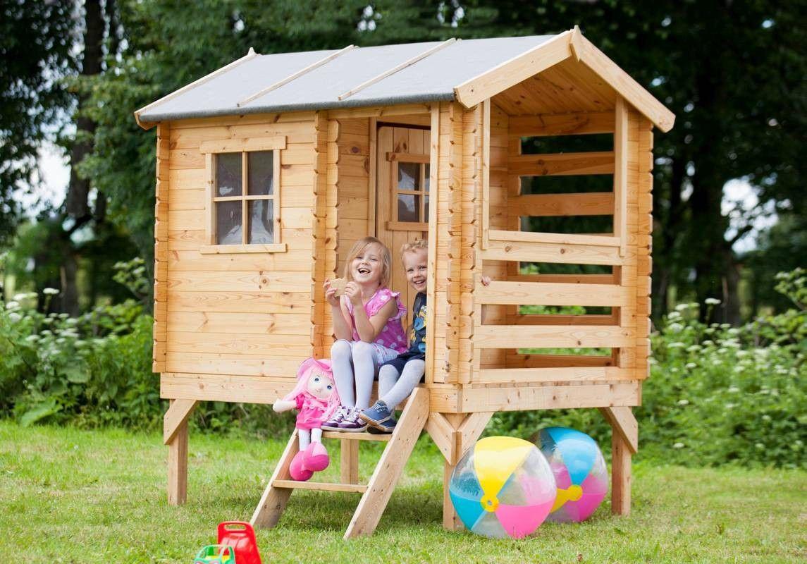 Ungewöhnlich Marvelous Idea Kinderspielhaus Garten Zeitgenössisch ...