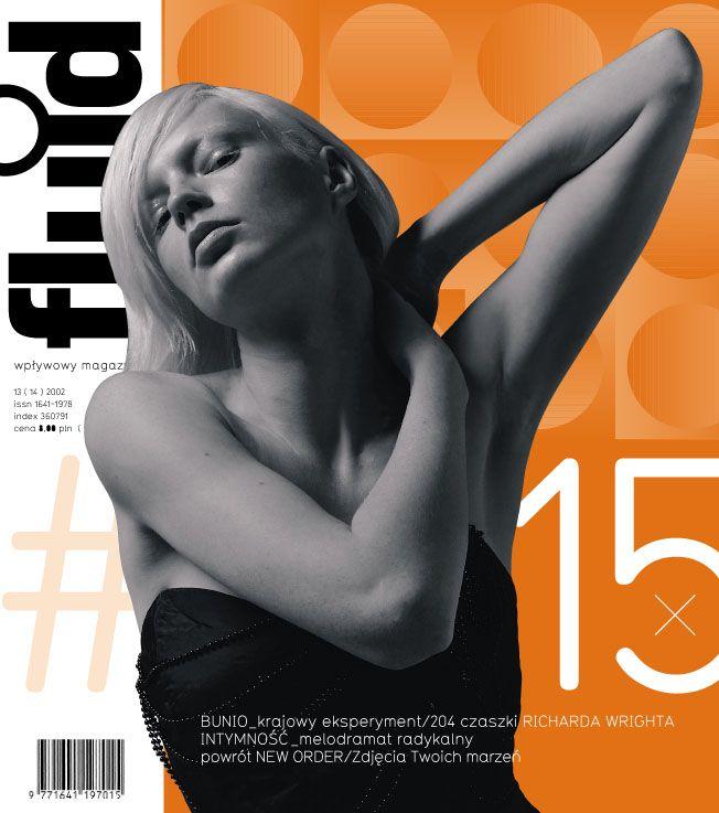 Fluid magazine 2000 – 2002 First polish independent magazine. jakubjezierski.com