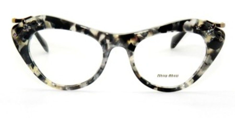 558cfba108808 Get the lowest price on Miu Miu Eyeglasses and other fabulous designer  clothing and accessories! Shop Tradesy now