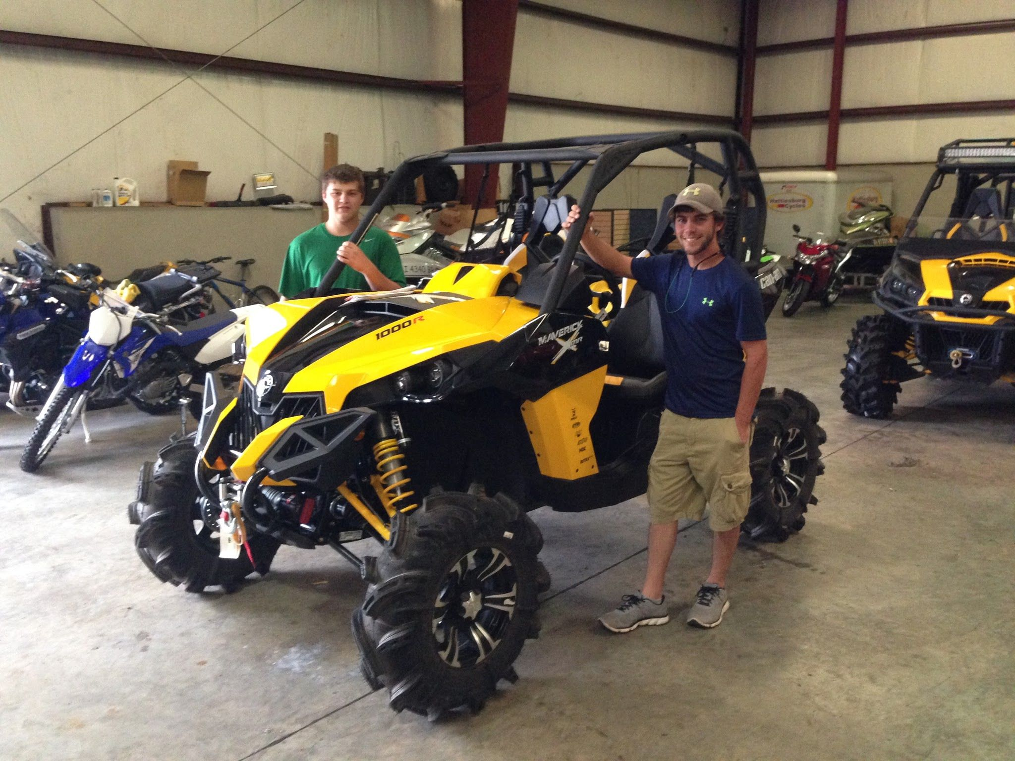 2015 Can Am Maverick New Car Release Information
