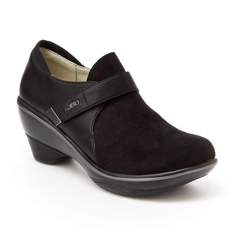 bc2c18afa8b9 J Sport By Jambu Sedona Womens Slip-On Shoes