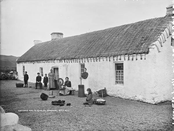 Herbal Cures from Co. Donegal http://irisharchaeology.ie/2015/05/herbal-cures-folkore-from-co-donegal/ …