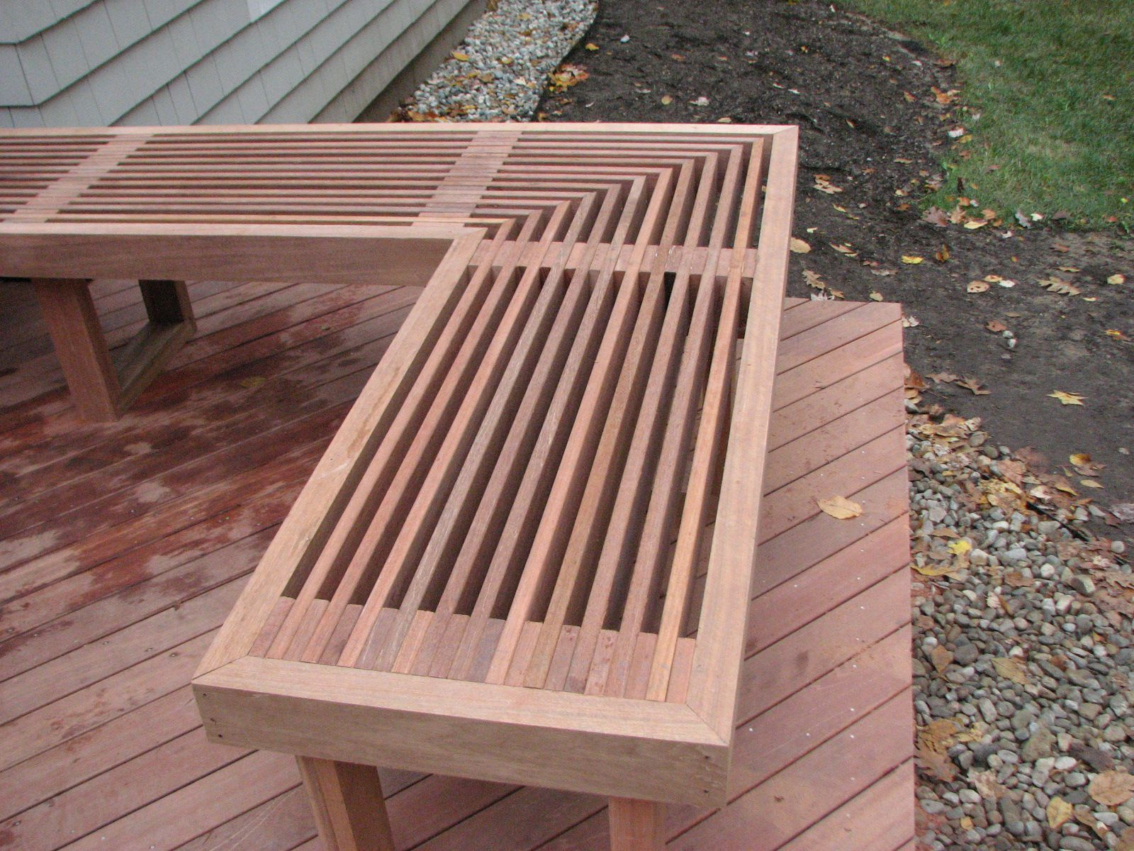 awesome deck bench seating seat benches and pics of built