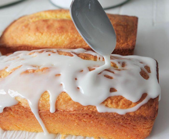 Starbucks Iced Lemon Pound Cake Copycat Recipe Catchy Recipes