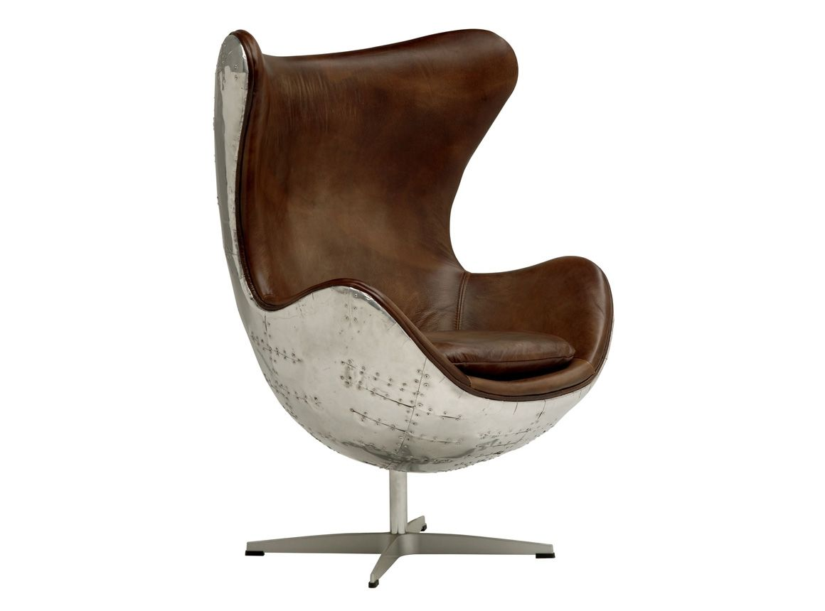 Andrew Martin, Hirshorn Spitfire Chair, Buy Online At