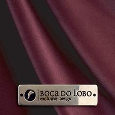 Boca do Lobo | Finishes | Fabrics | Siége D.8120 Color 0348 #bocadolobo #furnituredesign #luxurydesign #colordesign #exclusive www.bocadolobo.com/