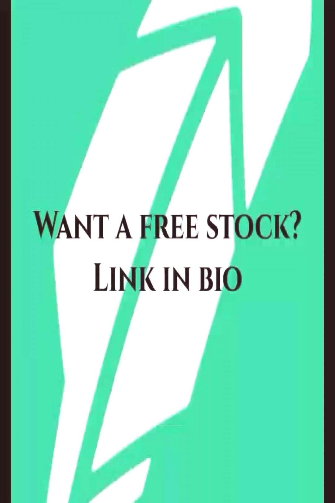 #makingmon #robinhood #stock #using #free #link #get #the #bio #on #in #my #a Get a free stock on Robinhood using the link in my bio #makingmonYou can find Making money on youtube and more on our website.Get a free stock on ...