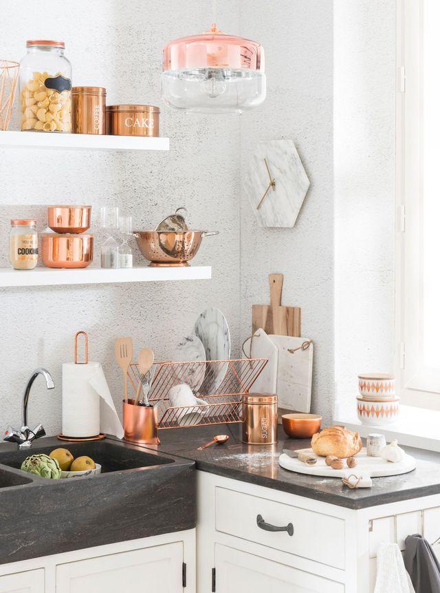 Aménagement Recoin Espace Perdu Toutes Nos Idées Déco Côté - Cote maison cuisine pour idees de deco de cuisine
