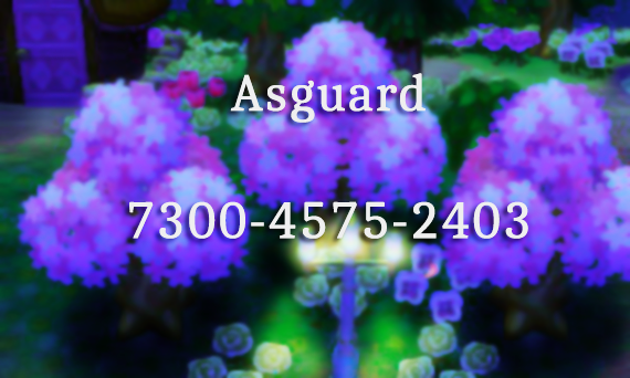 shuu-goo-crossing:   I visited the town of Asguard... - perfect pears