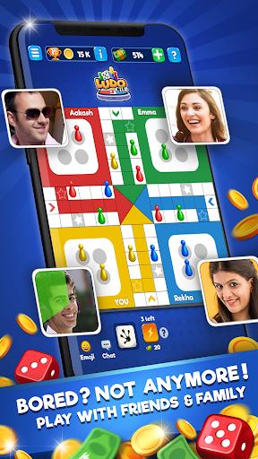 Ludo Club Fun Dice Game 1.2.37 APK MOD Hack Download