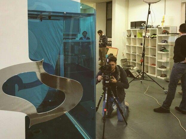 Working #seitelettronica #industry #madeinitaly #mega #megaprod #cristopherbreda www.megaproduction.it
