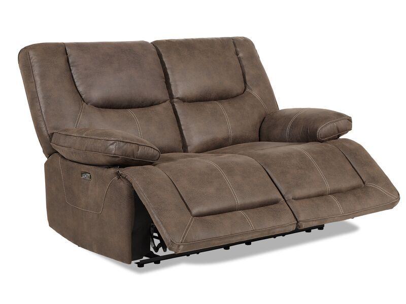 Endurance Caeser 2 Seater Power Recliner Sofa Power Reclining Sofa Reclining Sofa Manual Recliner Sofa