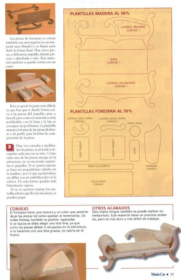 Muebles auxiliares - Maria Jesús - Picasa Webalbums