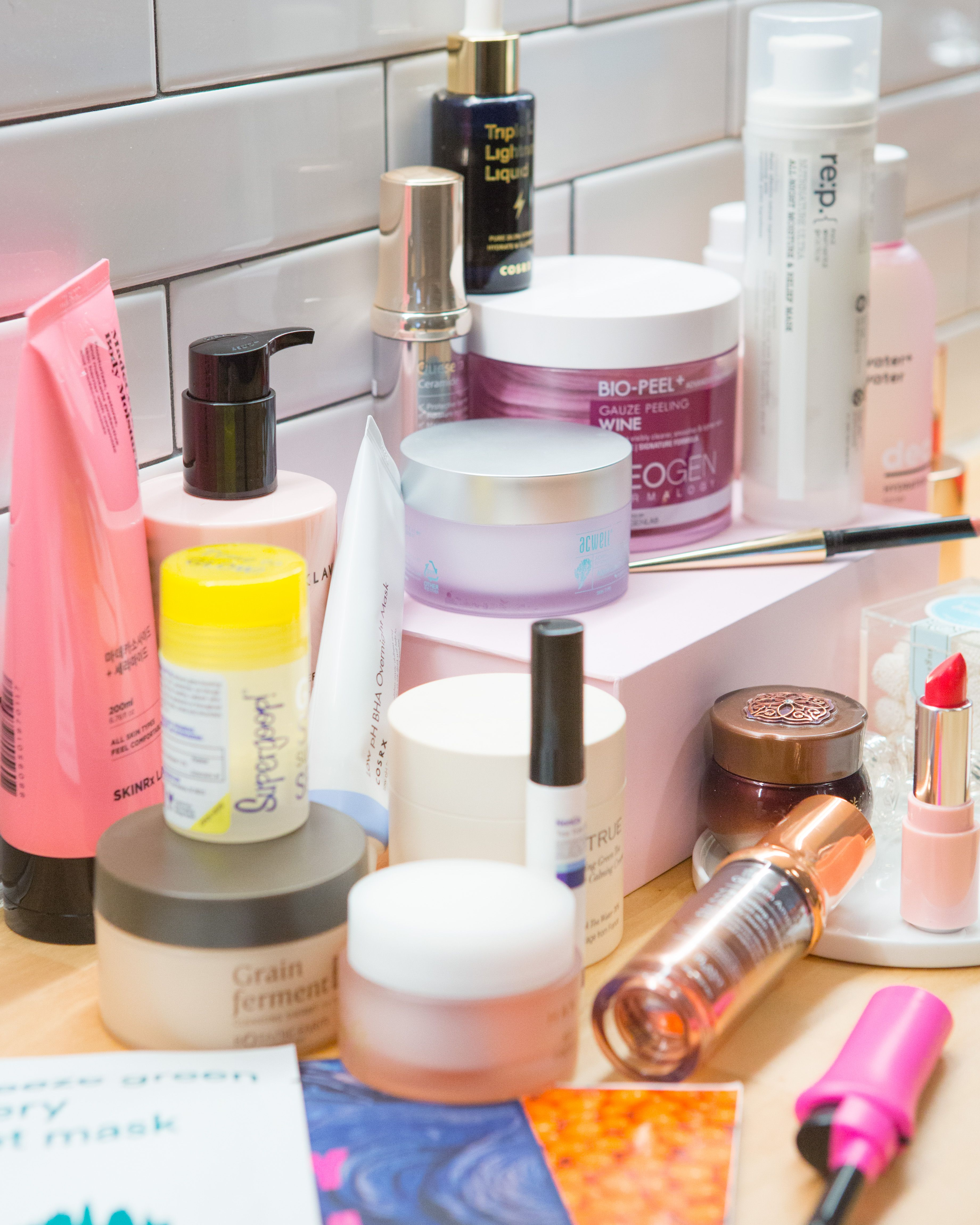 How To Ease Into A New Skin Care Routine Skin Care Routine Korean Skincare Routine Skin Care Routine 40s