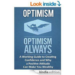 Pin by Michael Dunar on Free eBook Optimism, Digital