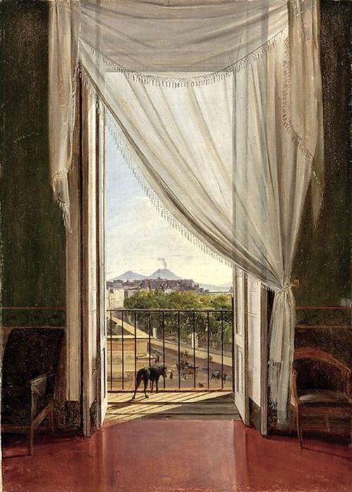 Franz Ludwig Catel (1788–1856)