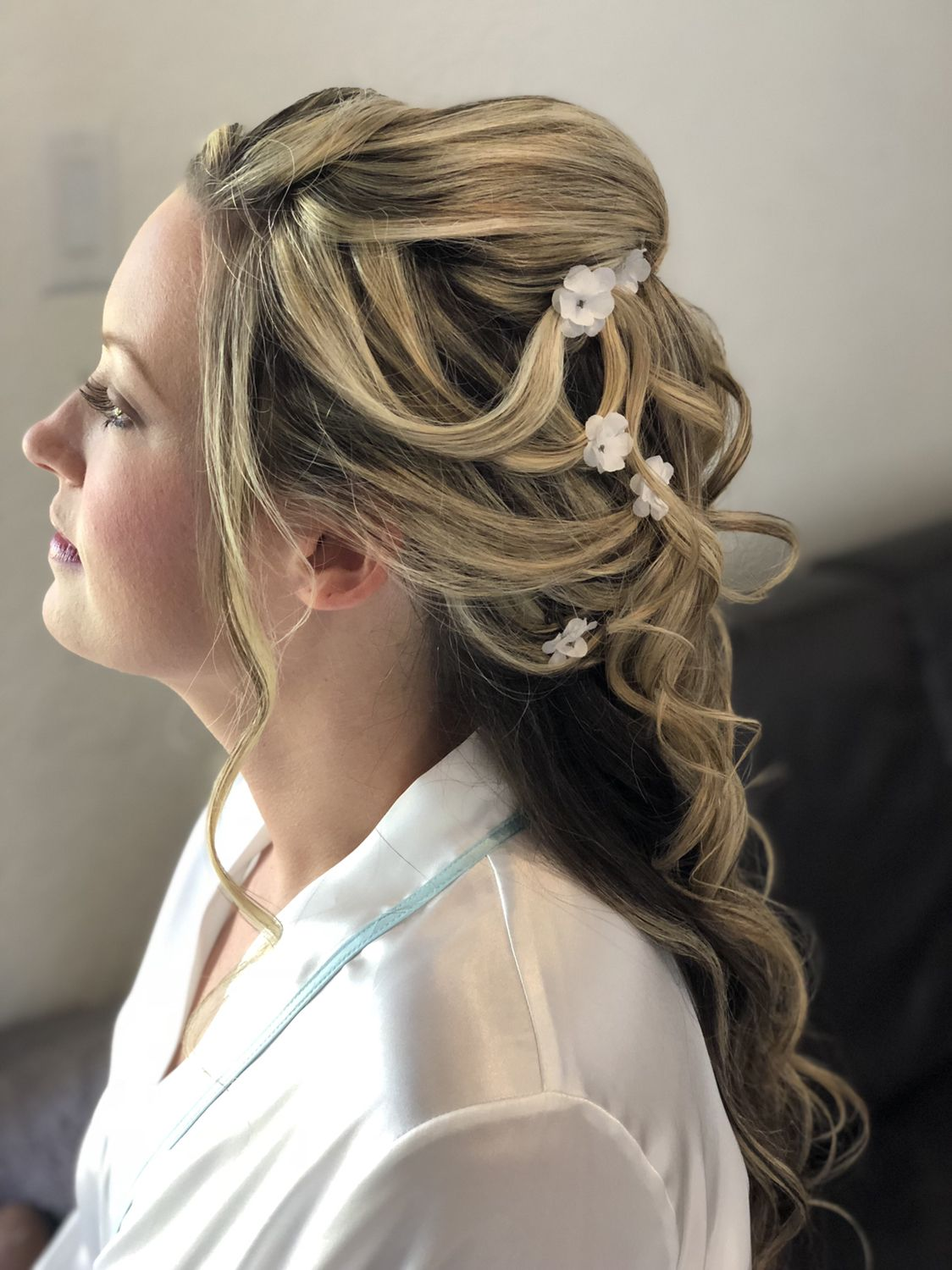 hair artistry by lara 888-519-1118 team bride orlando fl