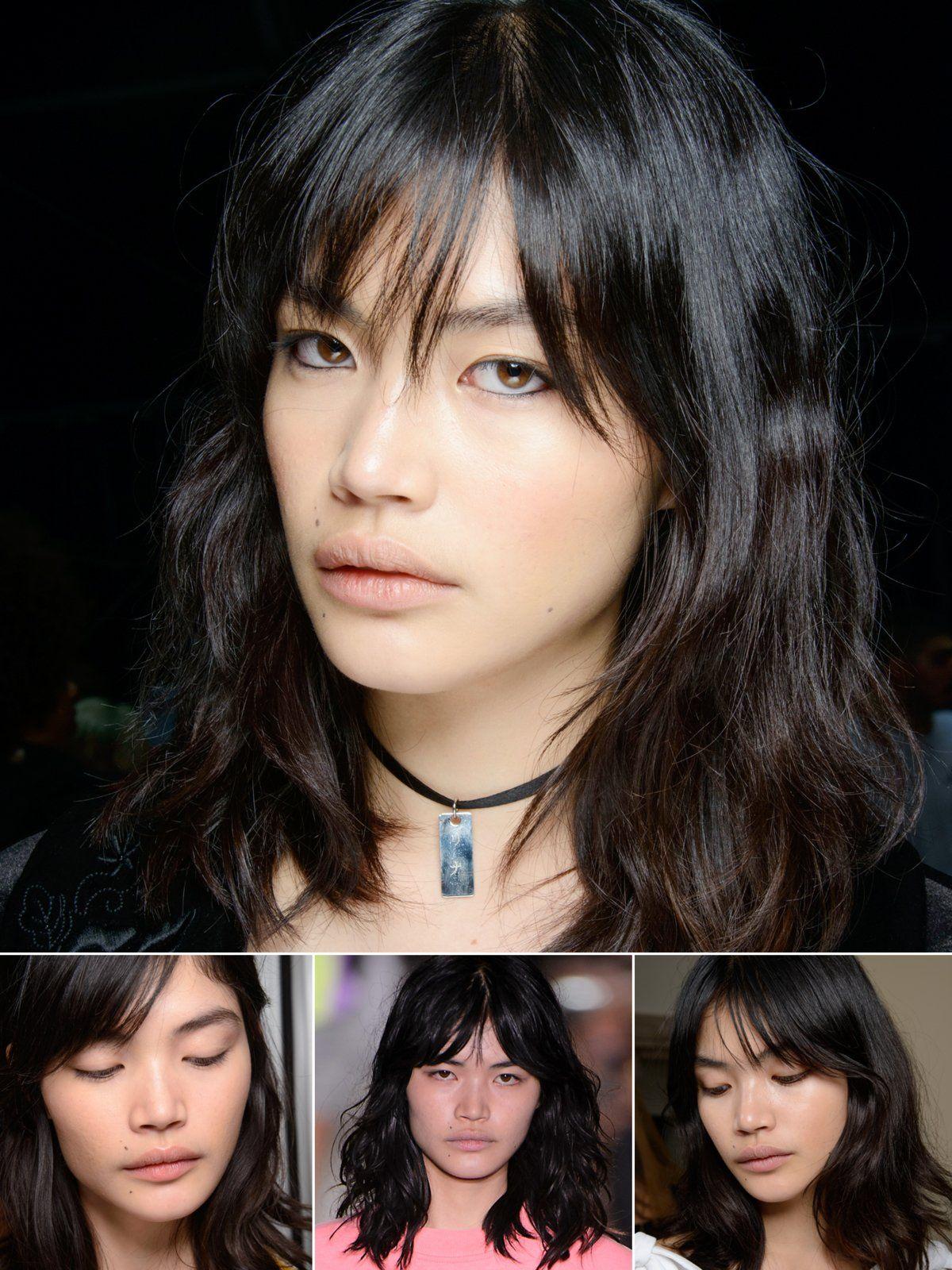 Dickes Koreanisches Mädchen