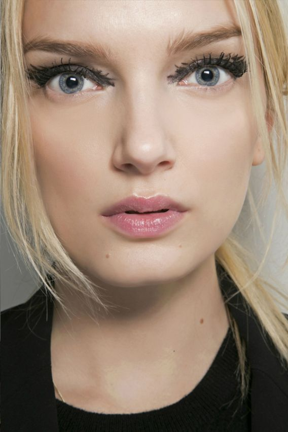 Fall Forecast: The Biggest Beauty Trends—Plus, How To Wear Them ...