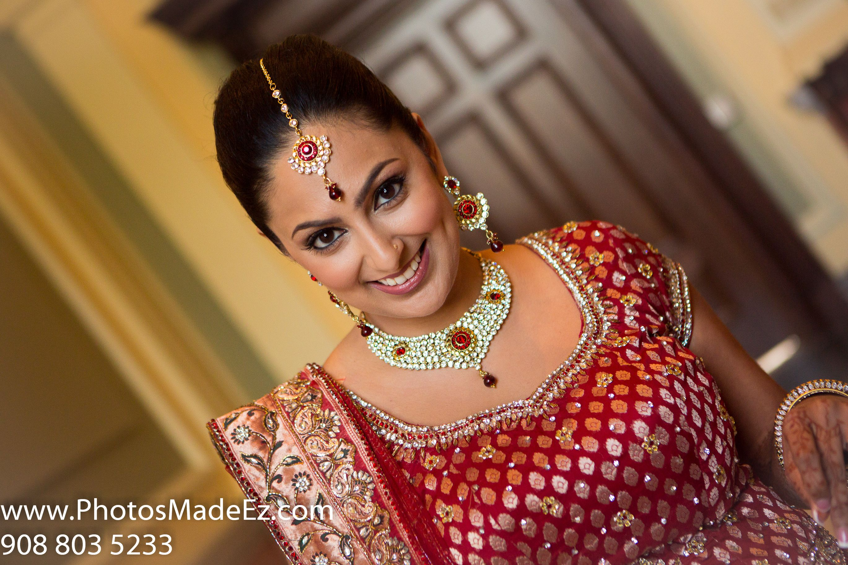 Shefali and Vivek's Gujrati Wedding in Please Touch Museum