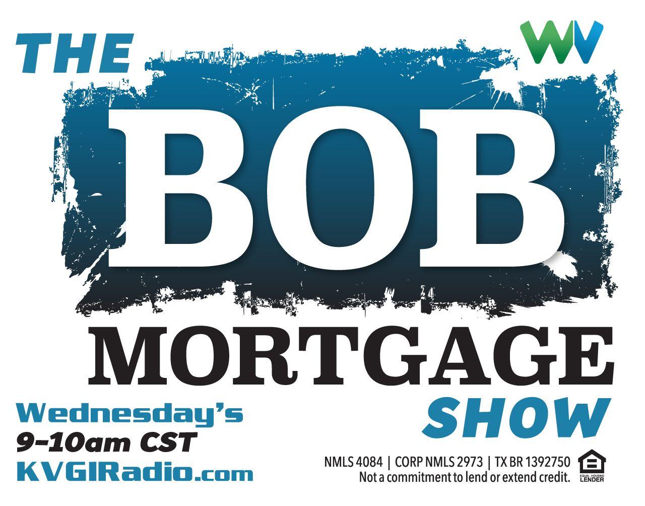Pin by BobMortgage on The BobMortgage Show Savings bank